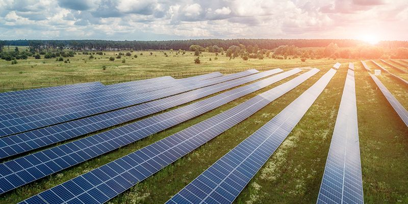 The Netherlands installed 658 MW of PV