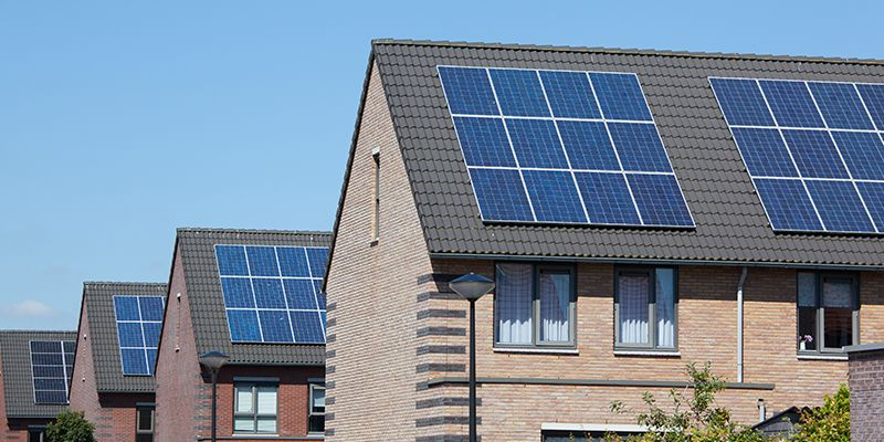 Consumers need certainty when purchasing solar panels