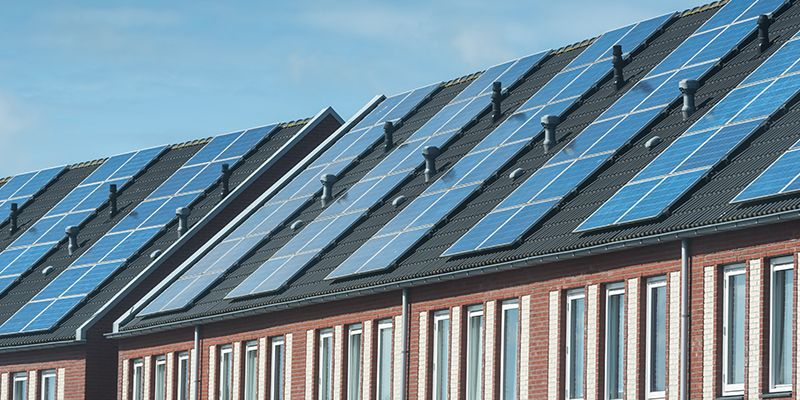 Large majority of consumers unaware of solar brands